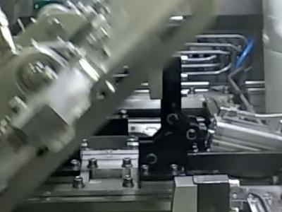 maszyna do hartowania 2